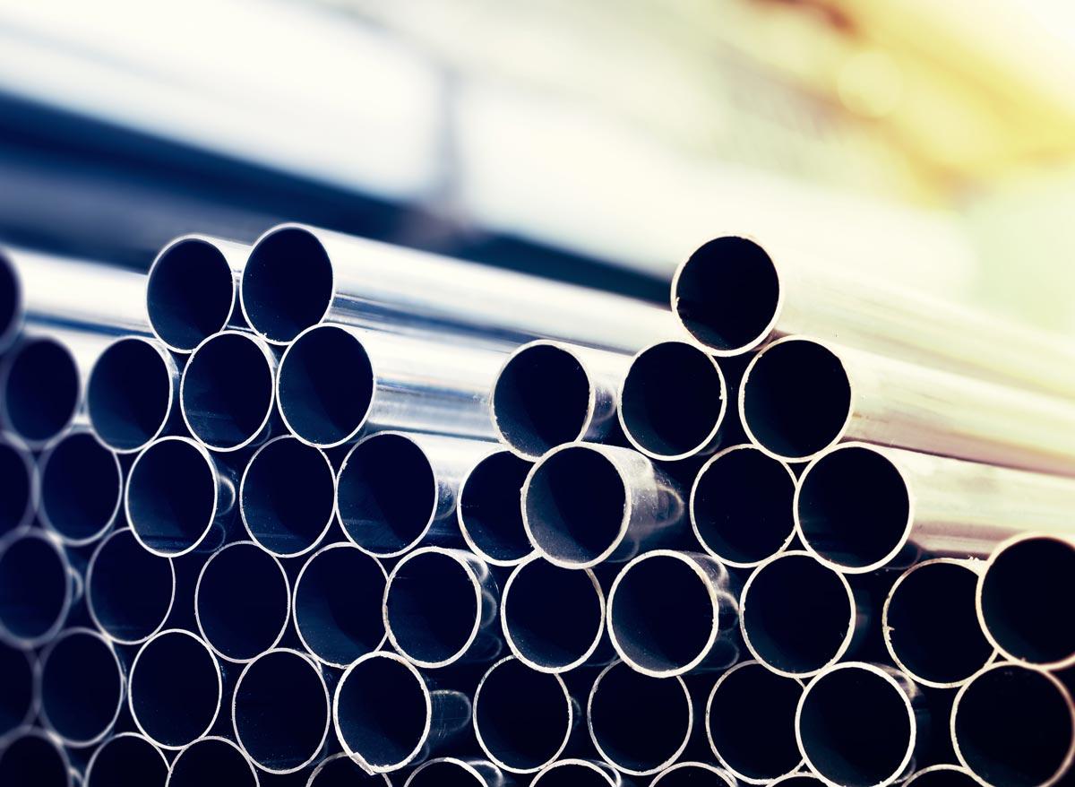 Ductile Iron Pipe Manufacturer & Ductile Iron Pipe Manufacturer - Sak Abrasives