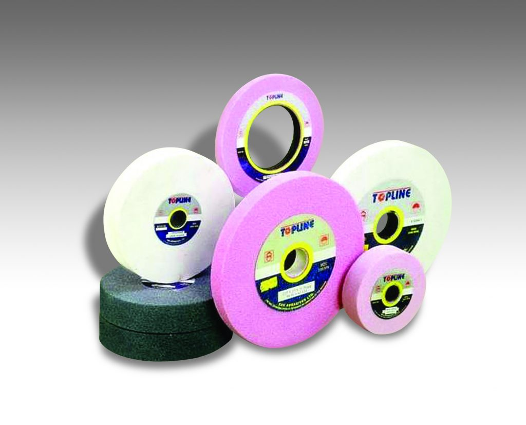 Tool Room grinding/Abrasive wheels