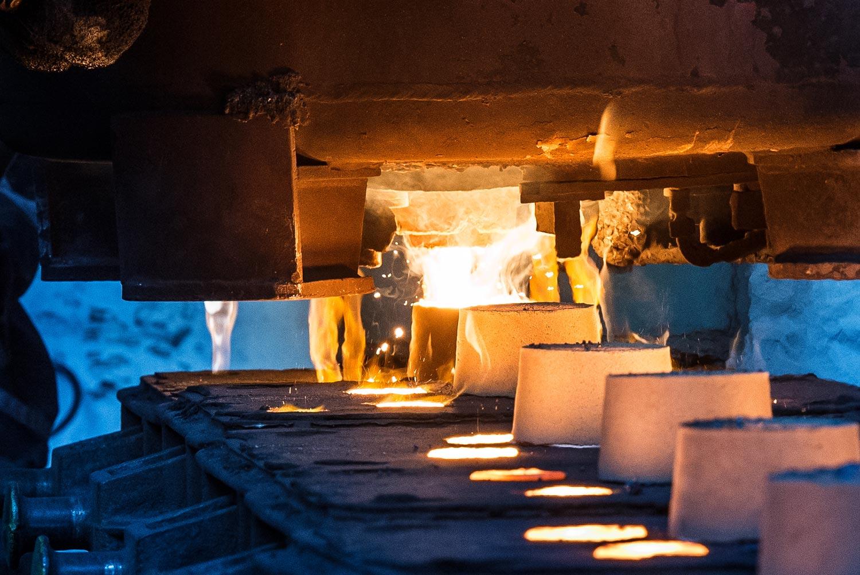 Primary metals Industries_