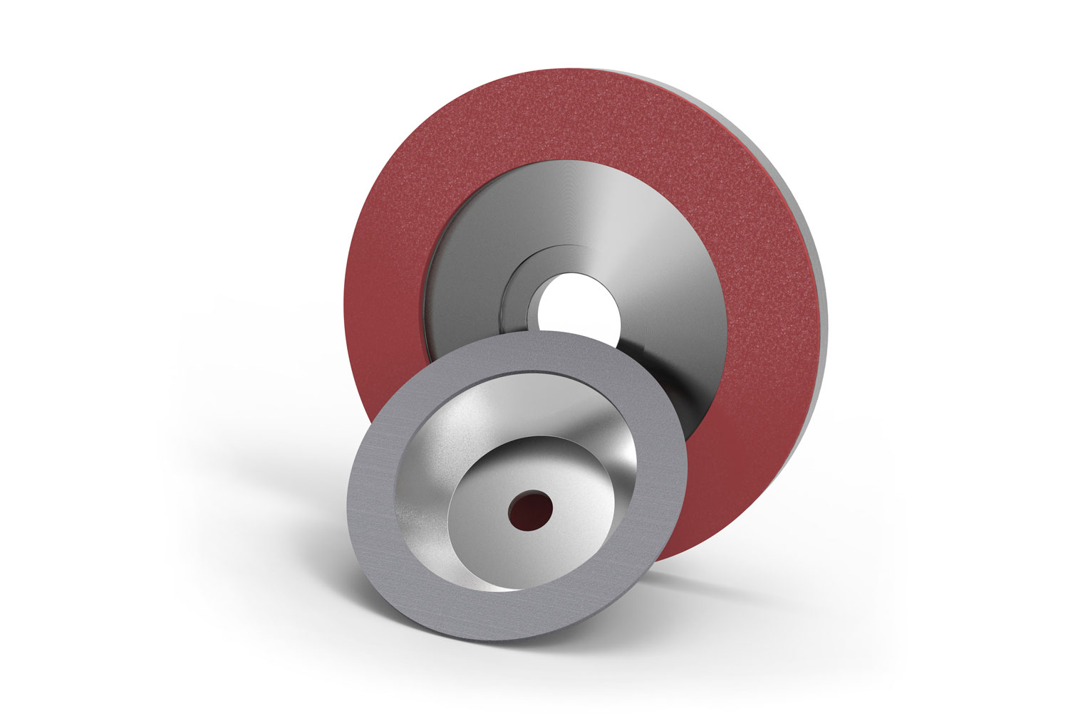 Super Abrasives