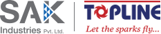 Sak Abrasives Logo