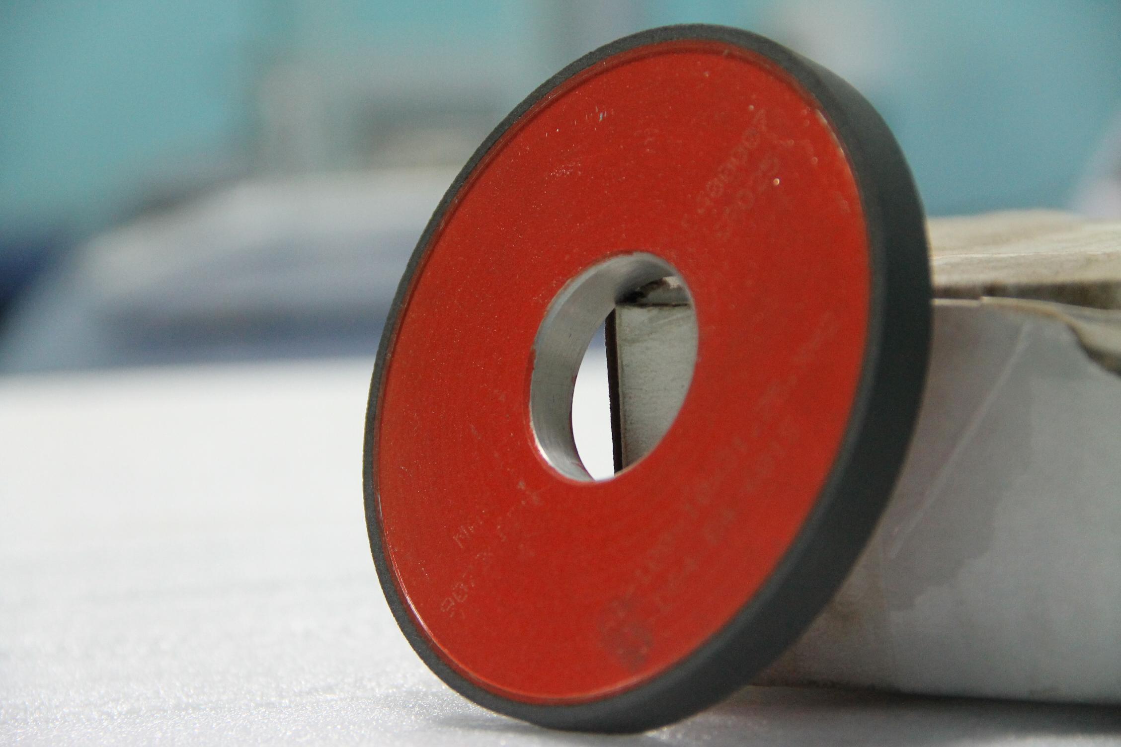 CBN wheels_super abrasives