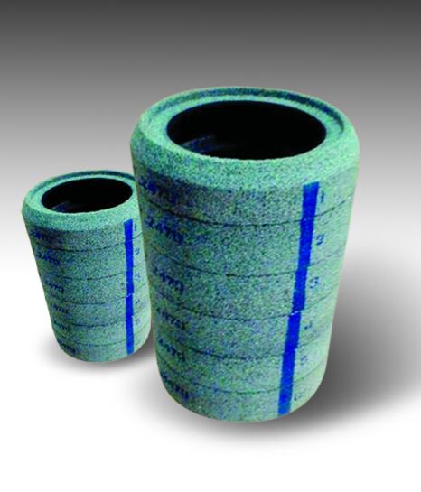 Rice polishing wheels_products